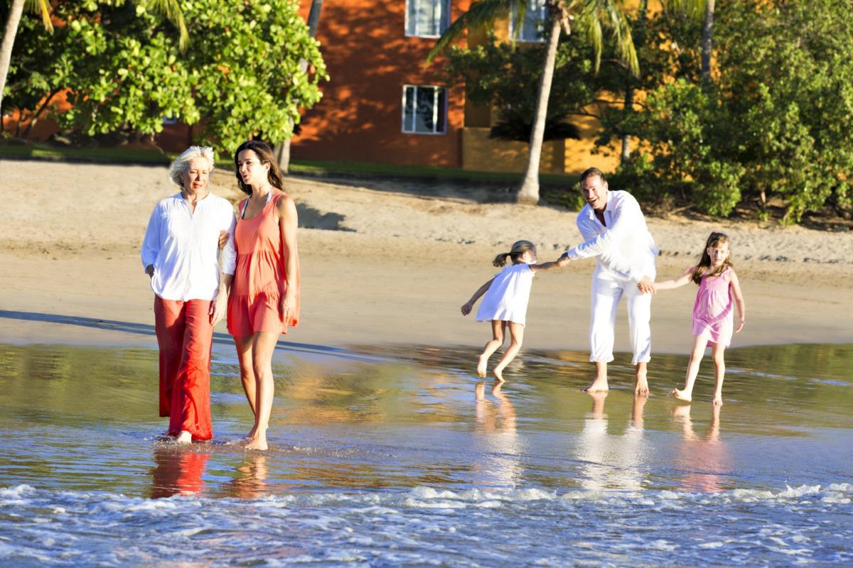 Vente-éclair de 6 jours sur 8 Villages Club Med