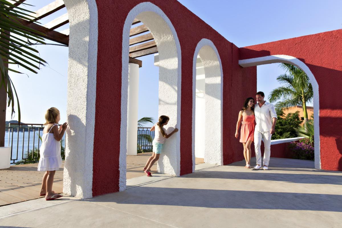 Club Med : deux offres spéciales vols inclus vers les Villages famille
