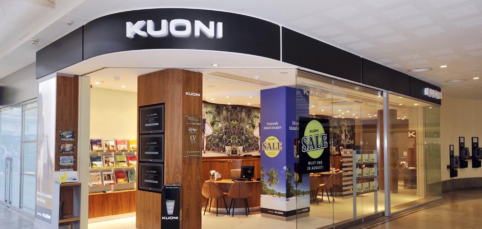 Kuoni abandonne son activité «émettrice»
