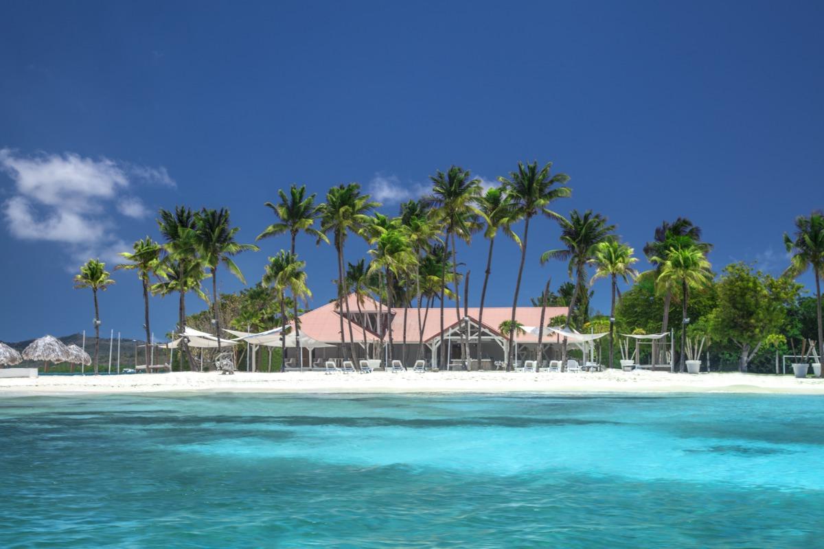 Hotel Club Martinique