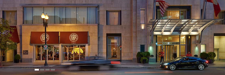 BTN publie un classement critique des chaînes hôtelières
