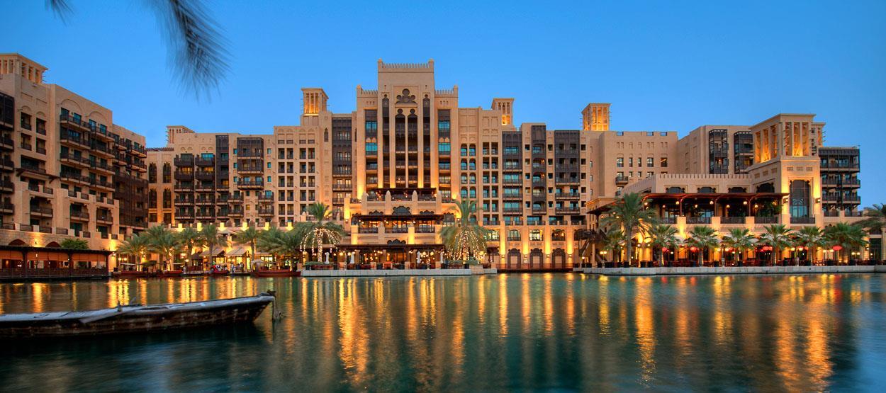 Jumeirah Hotels & Resorts se dote d'une représentation au Canada