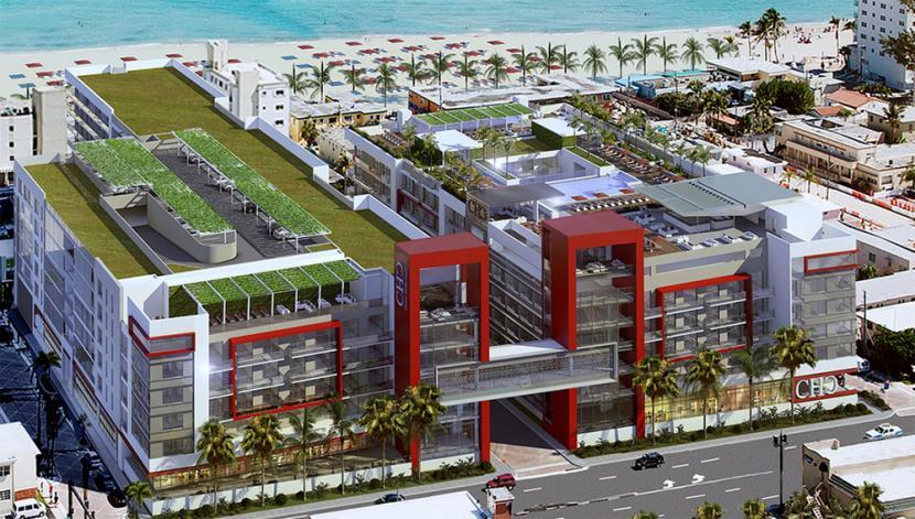 Melia : un deuxième hôtel en Floride