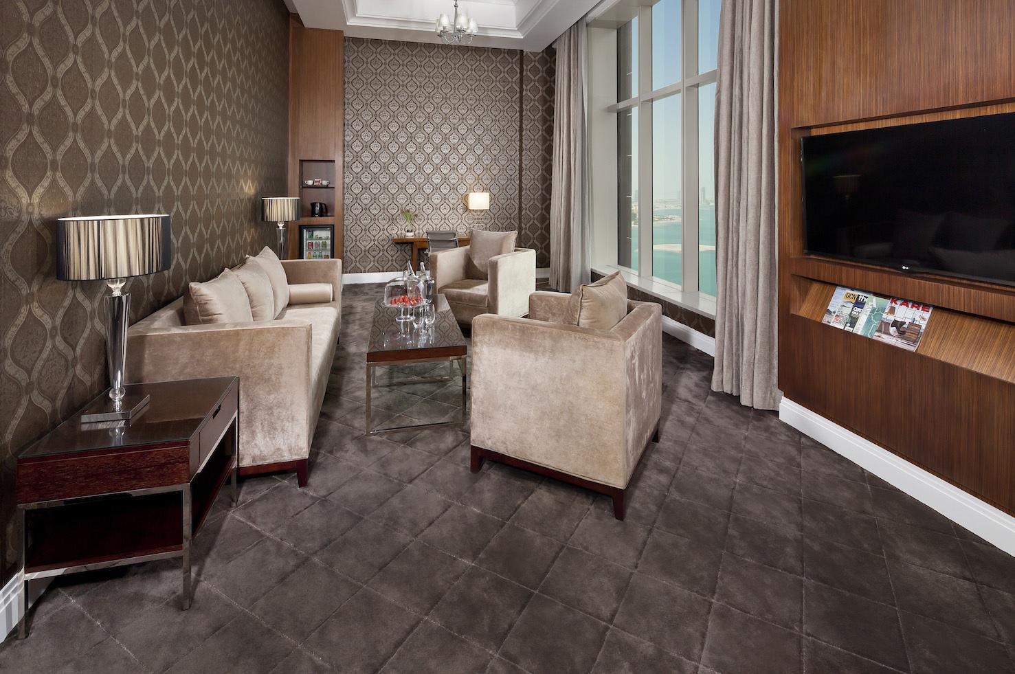 Melia ouvre un hôtel au Qatar