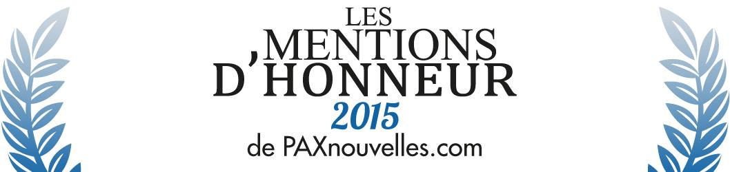 Mentions d'Honneur 2015 : c'est parti pour les votes