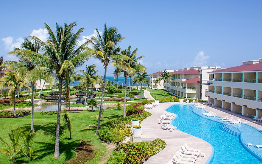 Vacances Transat honorée par Palace Resorts