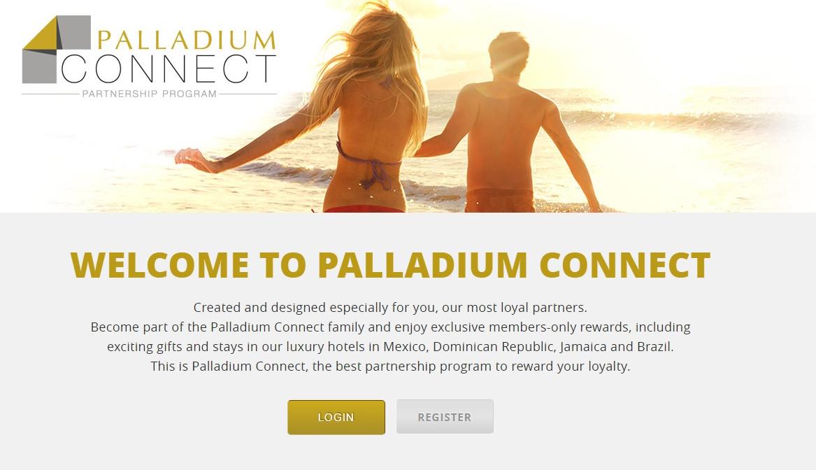 Palladium Connect : nouveau programme de loyauté pour agents