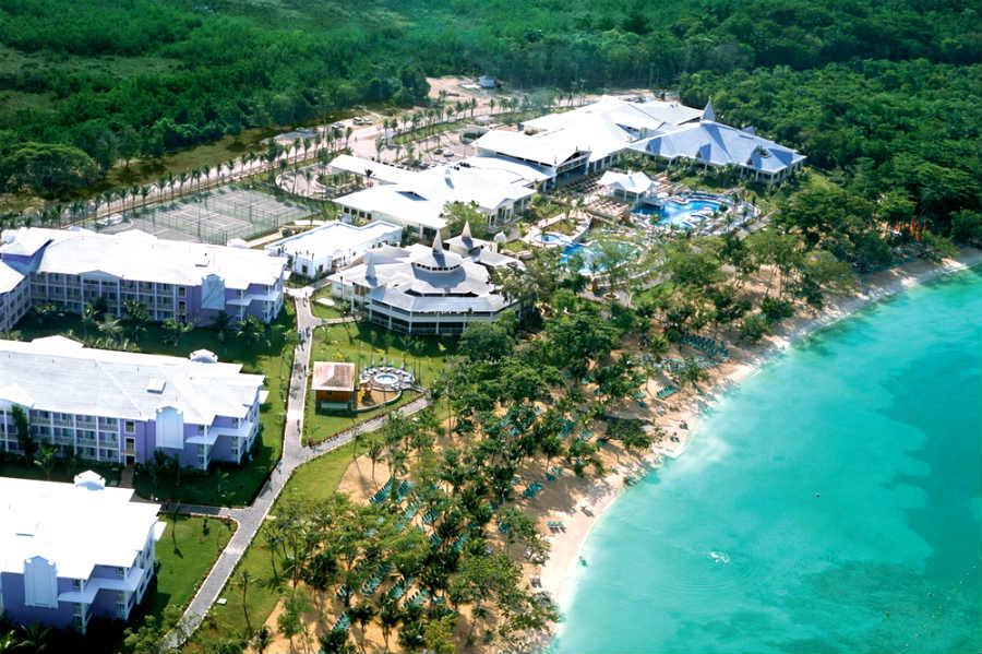 Les hôtels Riu en Jamaïque distingués pour leur plan de durabilité