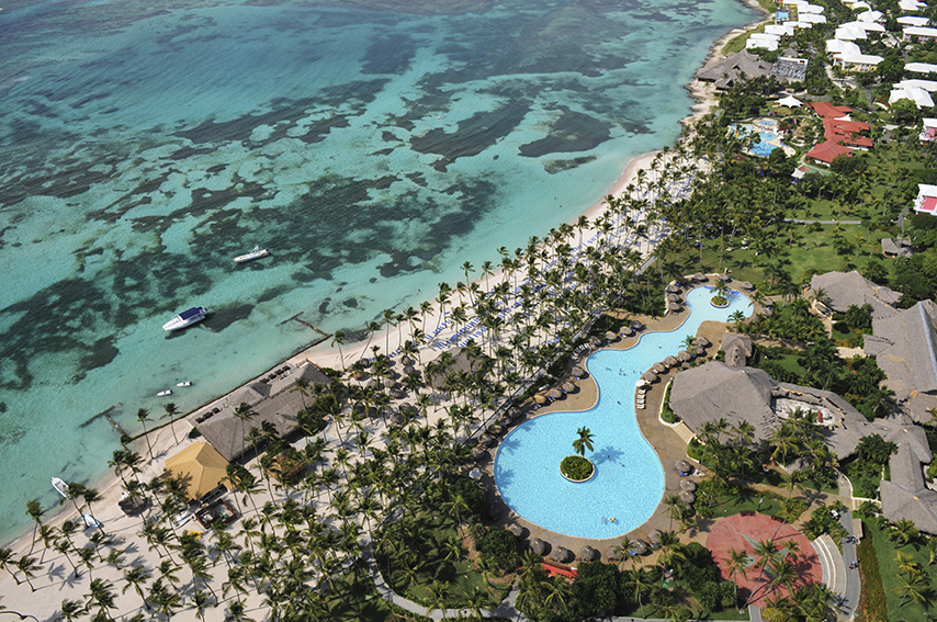 Club Med : les atouts pour la famille du Village de Punta Cana
