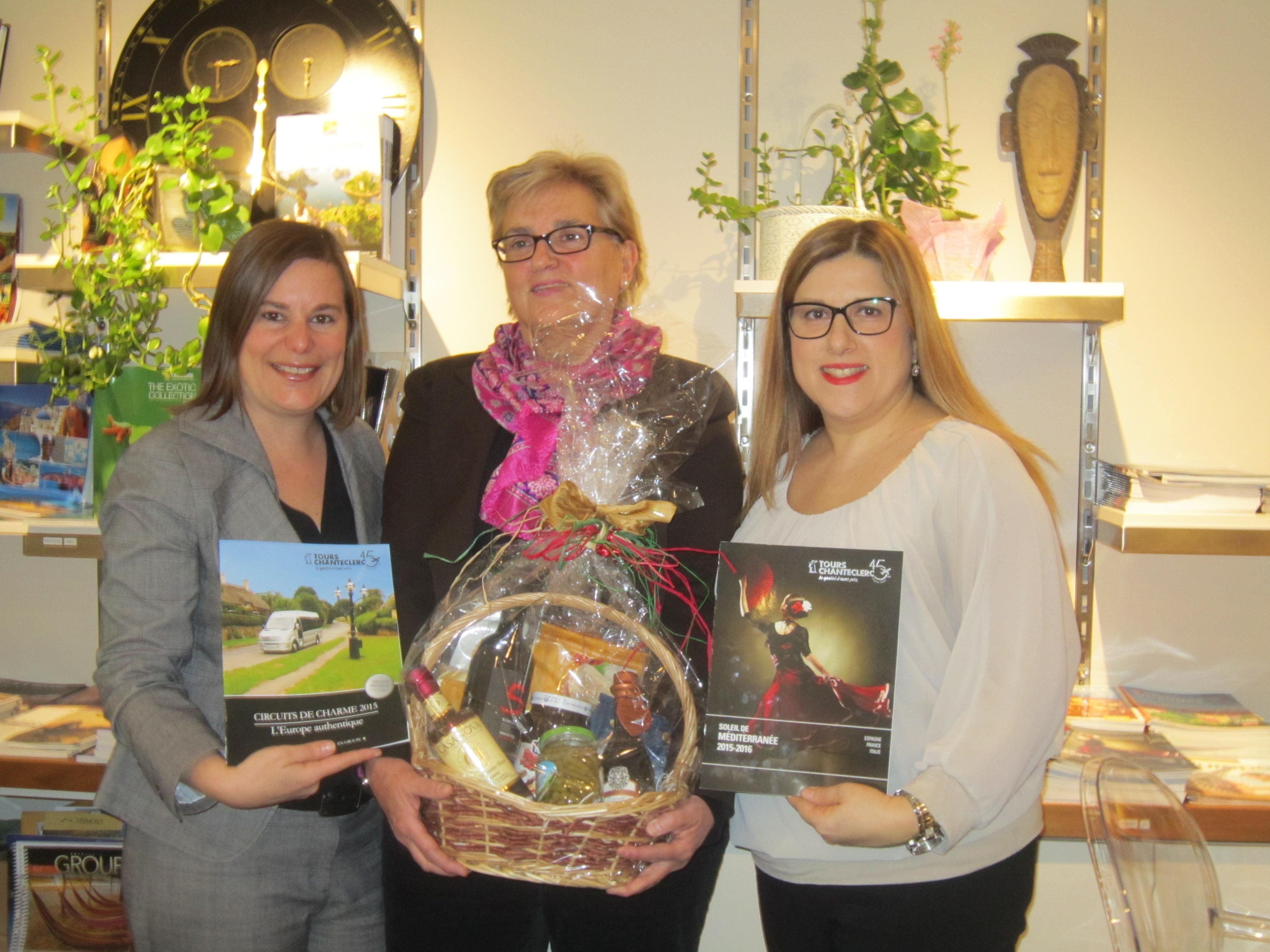 Paxnouvelles la gagnante du concours de tours for Chambre de commerce franco italienne
