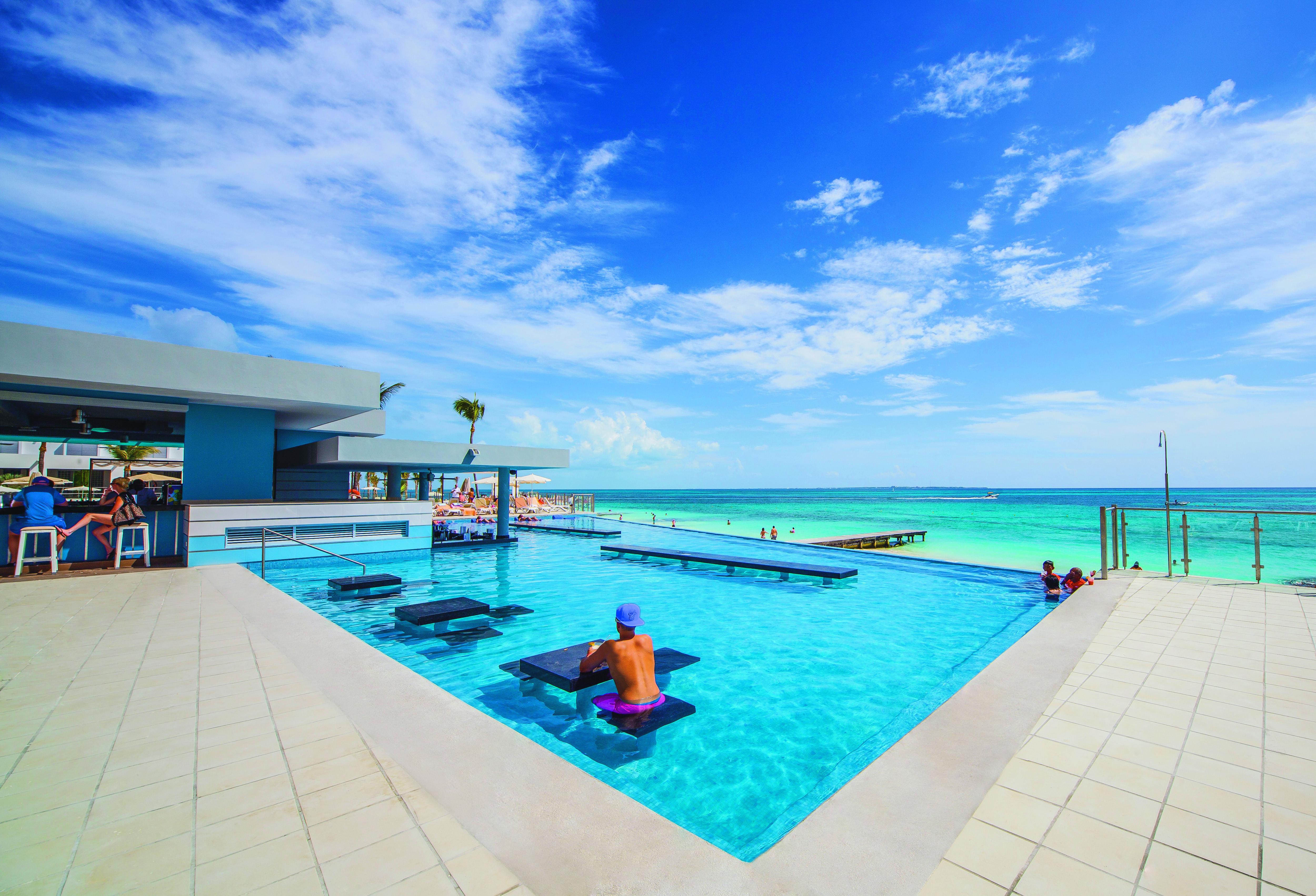 Réouverture du Riu Cancun après ses rénovations