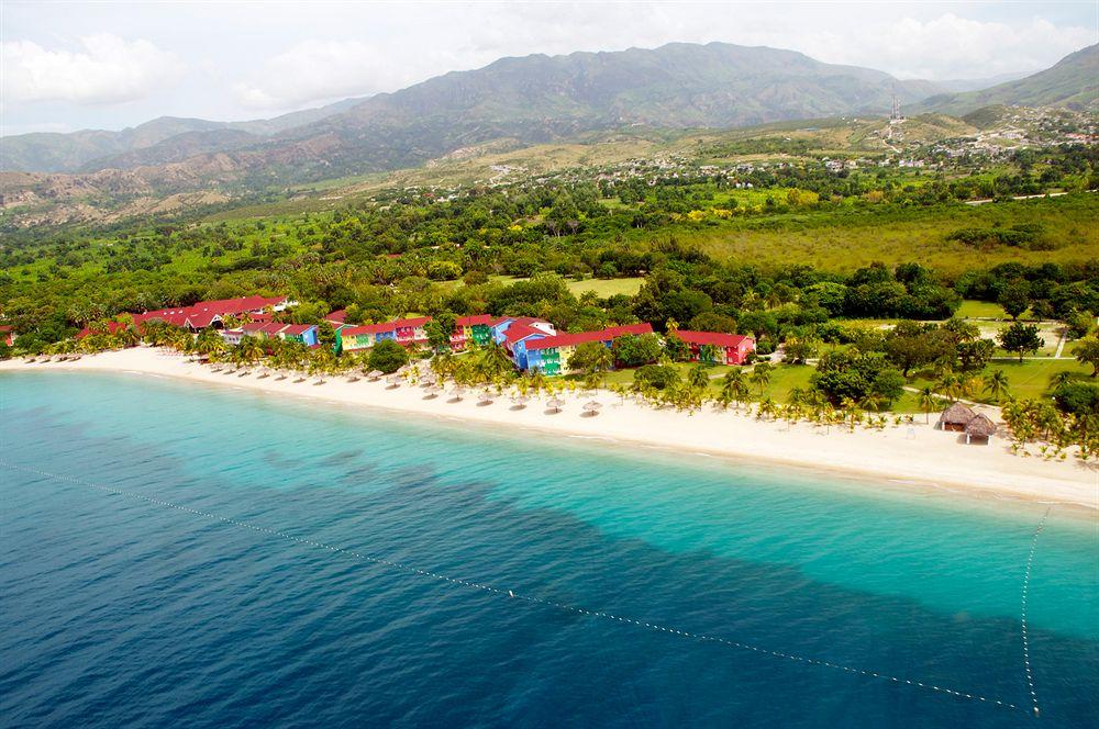Paxnouvelles Le Royal Decameron Indigo Beach Resort Un Club Look 233 A De Transat En Ha 239 Ti