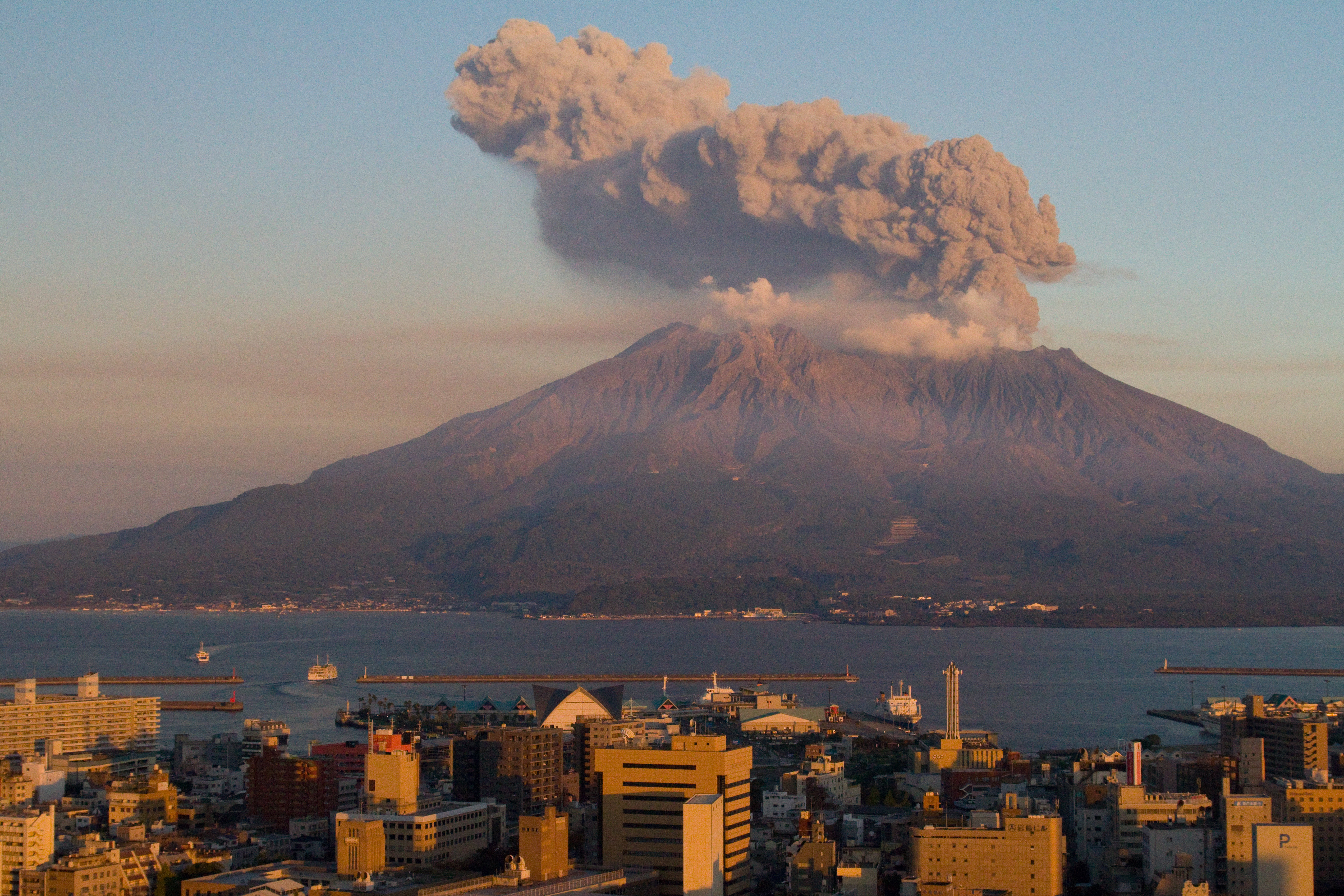 Menace d'une autre éruption volcanique en Islande