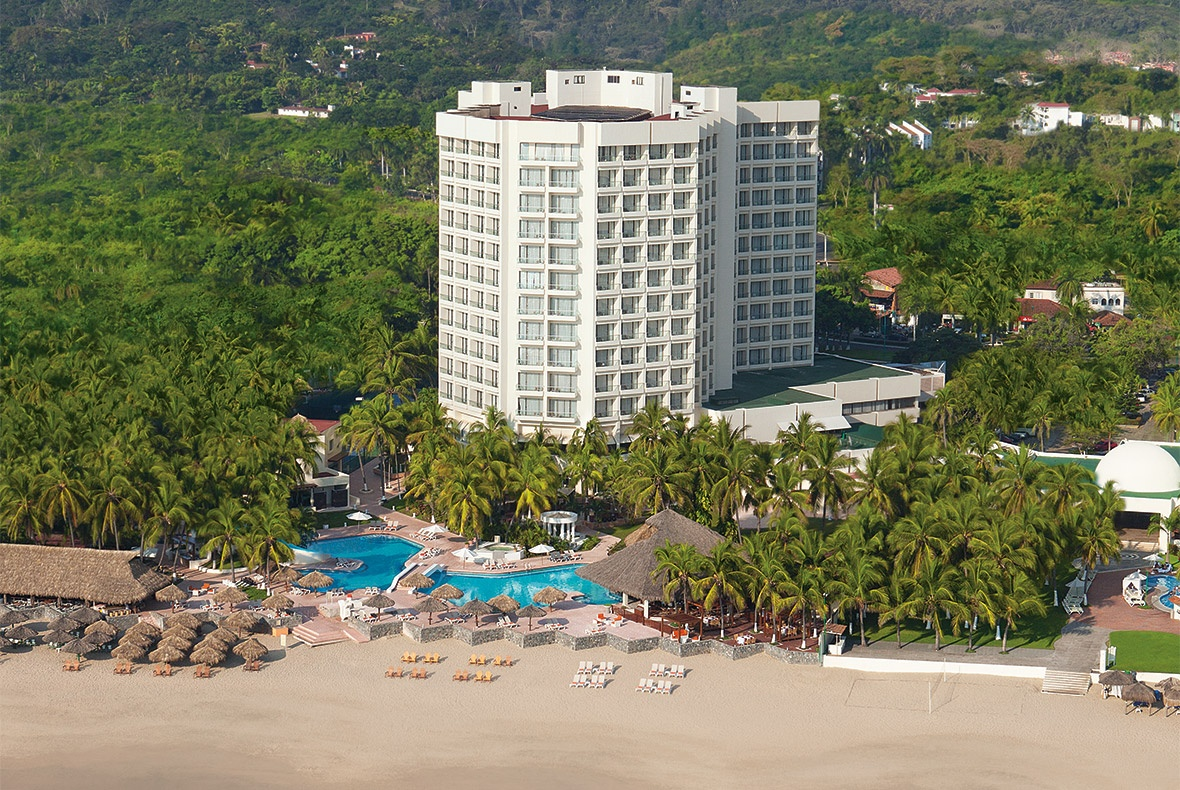 AMResorts : un établissement Sunscape dès décembre à Puerto Vallarta
