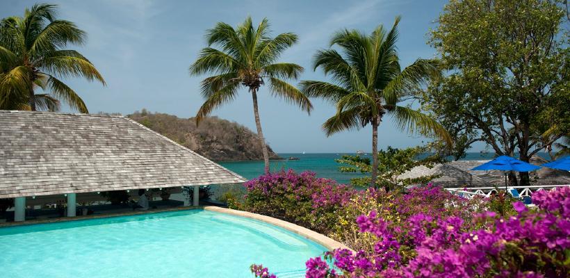 Blue Diamond s'offre le Smuggler's Cove de Sainte-Lucie