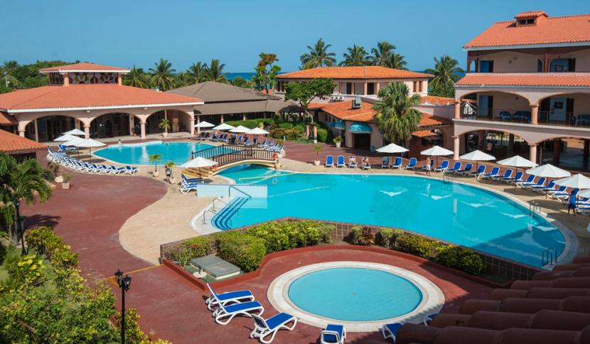 Vacances Sunwing : ouverture du Starfish Cuatro Palmas à Varadero