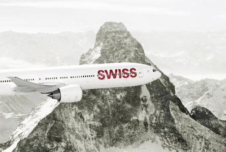 Swiss : meilleure Classe Affaires d'Europe