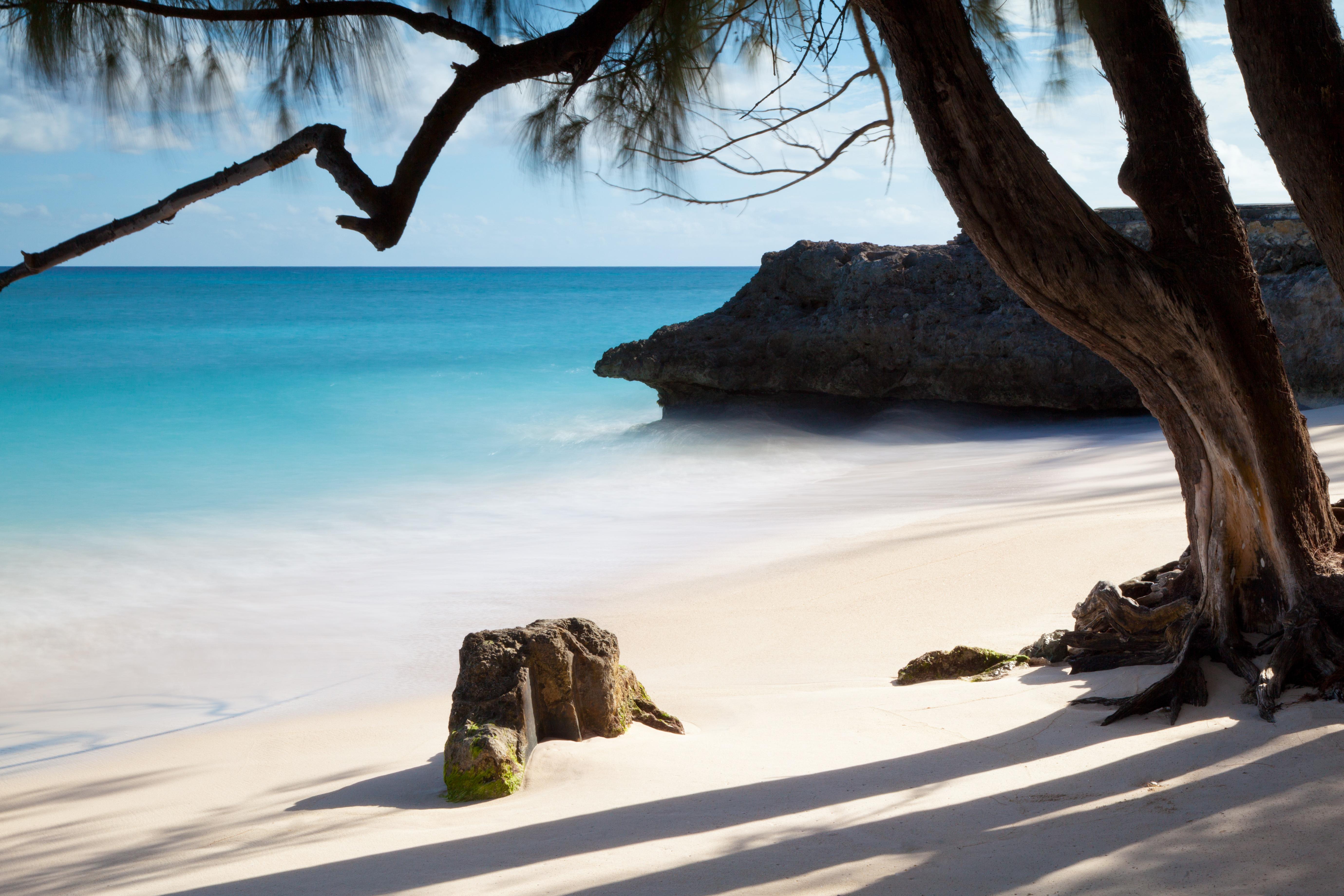 Retour du forfait Barbados Island Inclusive