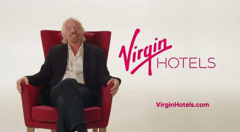 Virgin ouvre son premier hôtel