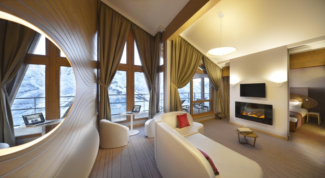 Ouverture du nouveau Club Med « Val Thorens Sensations »