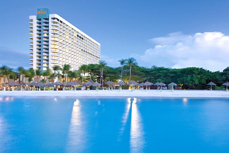 Ouverture imminente pour le Riu Palace Antillas
