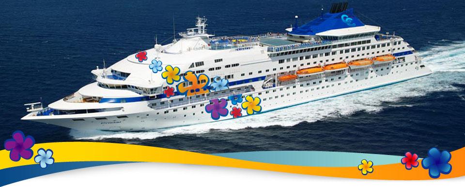 Cuba Cruise lance des forfaits avec vols inclus