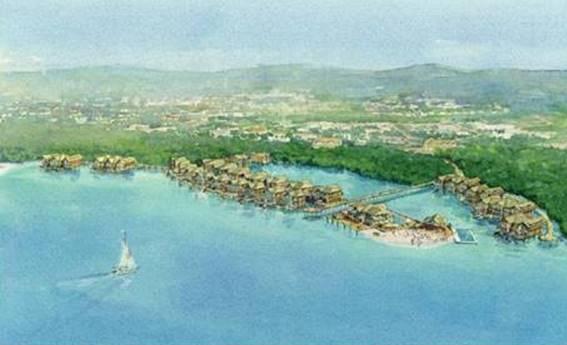 AMResorts : un nouvel hôtel à venir à Aruba
