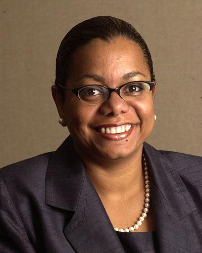 Cheryl Carter, représentante du tourisme de la Barbade au Canada