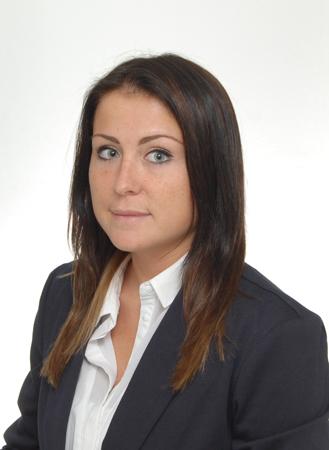 Claudine Boisvert, représentante d'Unikatours