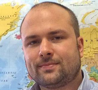 Patrick Corriveau, directeur des ventes de GoDubaï