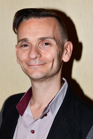 David Boigne, vice-président des produits spécialisés chez Boomerang Tours, Exotik Tours et Carte Postale Tours