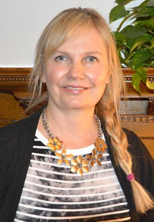 Evelyn Lafone succède à Mirko Capodanno au poste de «Responsable» de Suisse Tourisme