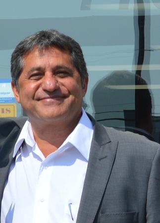 Sam Char, directeur exécutif pour le Québec