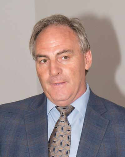 Guy Marchand, directeur général des ventes pour l'Est du Canada - VAC