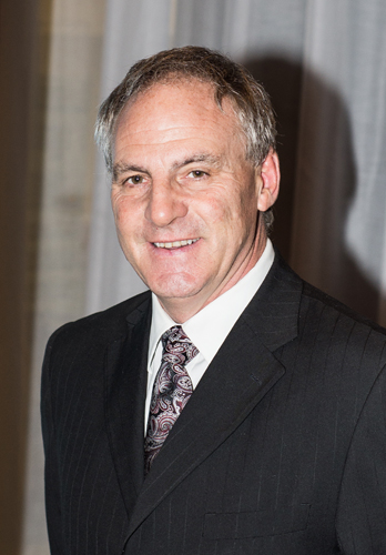Guy Marchand, directeur des ventes pour l'est du Canada de VAC