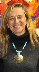 Isabelle Pécheux, directrice de Passion Terre