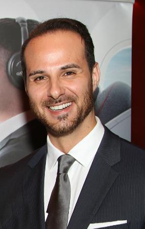 Steven Tuzzolino, directeur des ventes pour l'Est du Canada