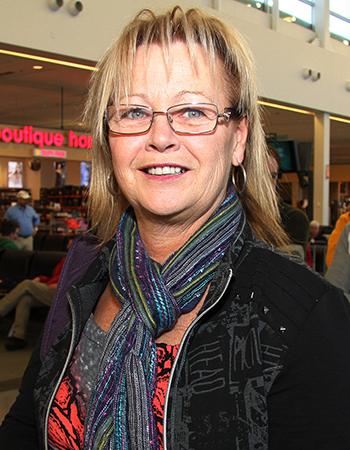 Nicole Goupil