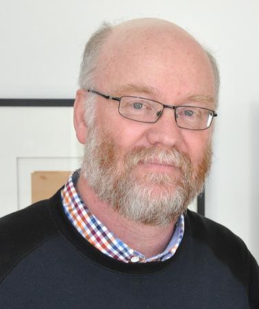 Jean-Jacques Préaux, porte-parole de l'OPC