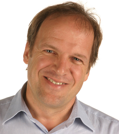 Louis Rome, ancien directeur de l'ATRAQ, organisme fédérant les associations touristiques régionales, aujourd'hui consultant et blogueur