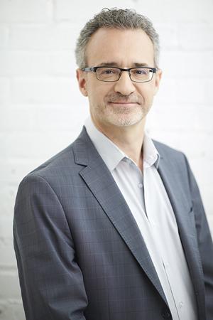 Michel Lemay, porte-parole de Transat