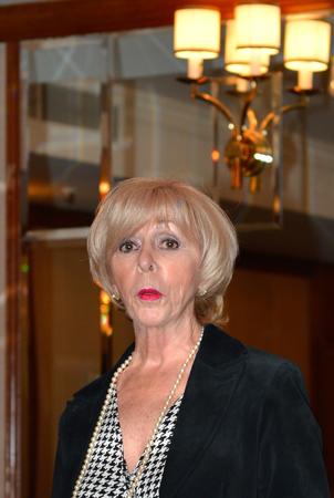 Monique Audet, vice-président d'Uniglobe Est du Canada.et présidente du conseil régional de l'ACTA