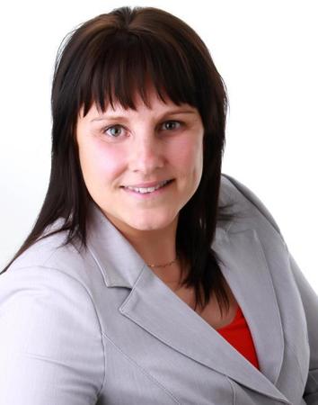 Cathy Lafond, directrice de Voyages 5 Continents, à Notre-Dame-des-Prairies