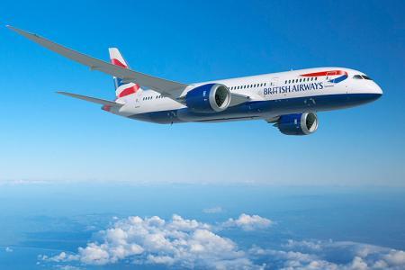 British Airways déploiera le Dreamliner à Montréal