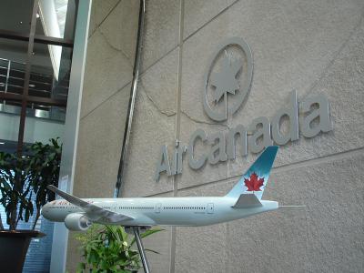 Air Canada : un employeur de choix à Montréal
