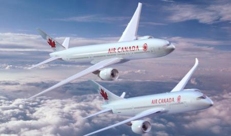 Air Canada, compagnie privilégiée des voyageurs d'affaires
