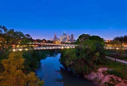 Houston : destination texane en forte croissance