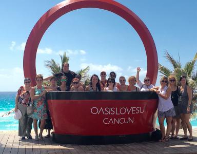 En direct des complexes Oasis Hotels & Resorts