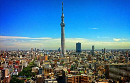 Tokyo ouvre son bureau de représentation au Canada