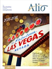 Las Vegas 2015-2016